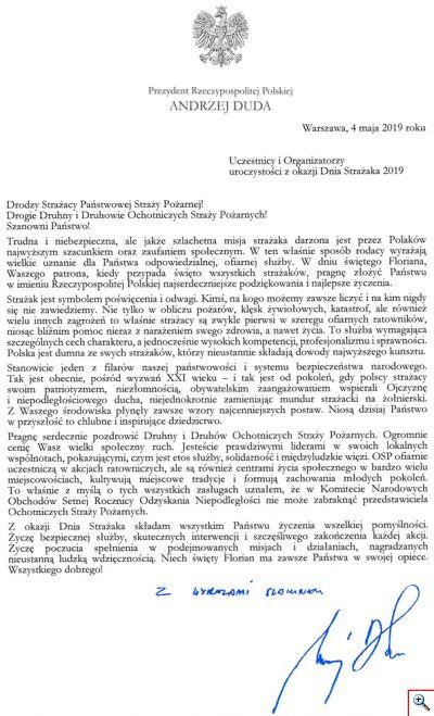 zyczenia_prezydenta_RP